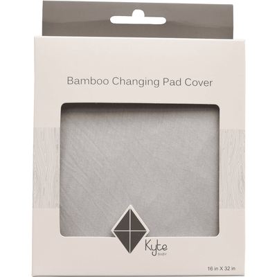 CHANGING PAD COVER - STORM