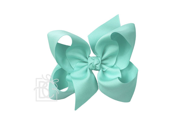 AQUAMARINE BOW