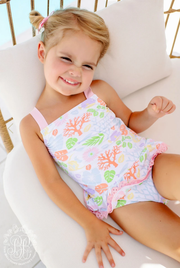BIMINI BOTANICAL GRACE BAY SWIMSUIT