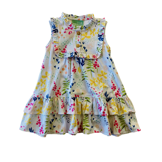 GRAYTON GARDEN RILEY DRESS
