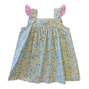 JUNE DAISY DRESS