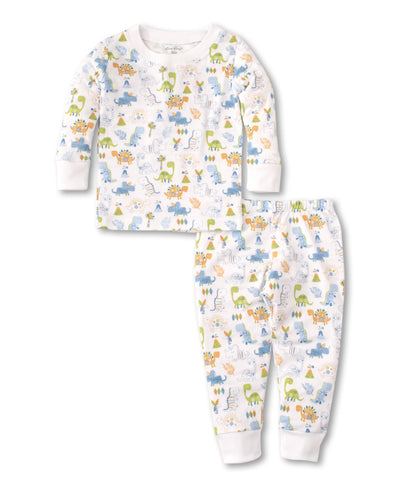 DINO DASH PAJAMA SET