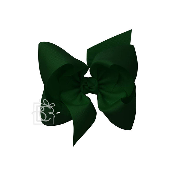 FOREST GREEN BOW