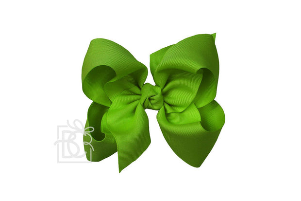 GREEN APPLE BOW
