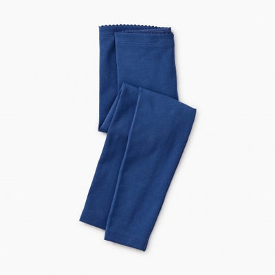 SOLID LEGGINGS - MAJORELLE BLUE