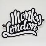 Monky London Sticker