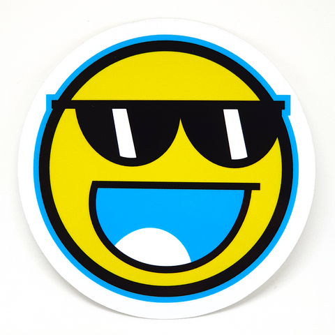 John Emoji Sticker
