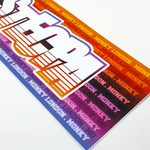 Restecpa Sticker