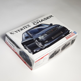 Signed Vertex 1/24 Toyota Chaser JZX100 Model