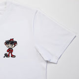 Monky London T Shirt White