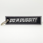 Do A Duggit Key Tag