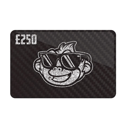 £250 Monky London Gift Card