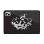 £25 Monky London Gift Card