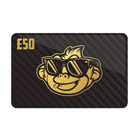 £50 Monky London Gift Card