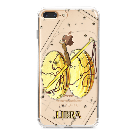 Libra iPhone 7 / 8 Plus Case