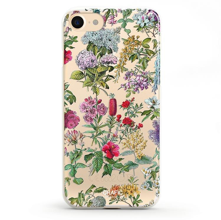 All Floral iPhone 7 / 8 Case