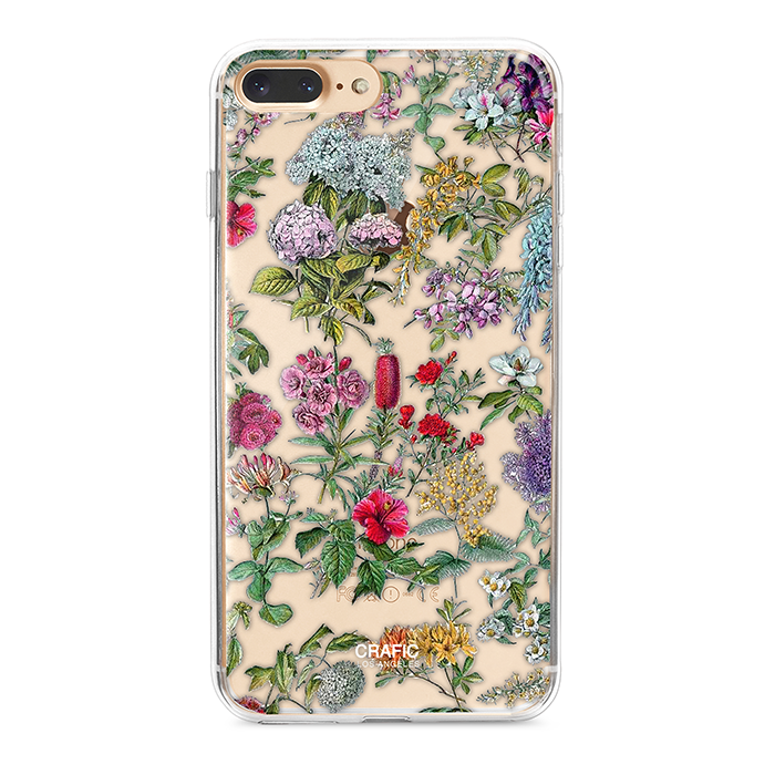 All Floral iPhone 7 / 8 Plus Case