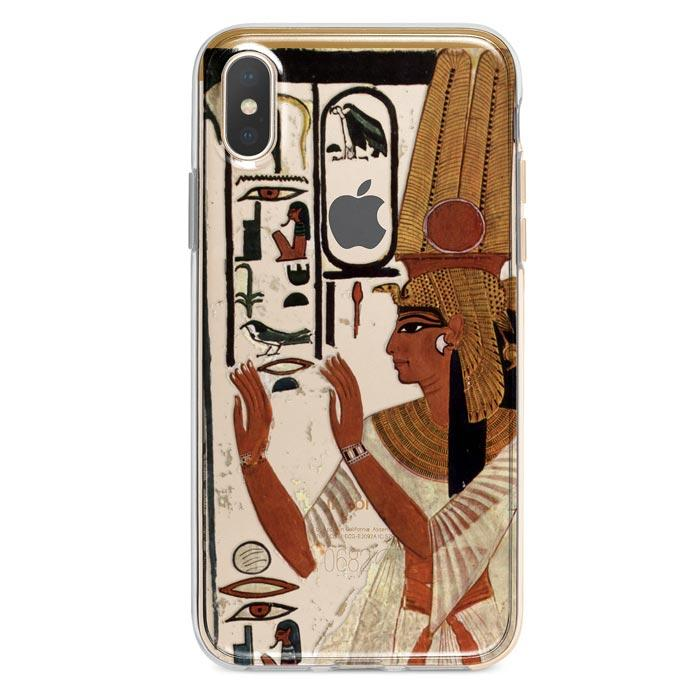 Ancient Angel iPhone Xs / X case