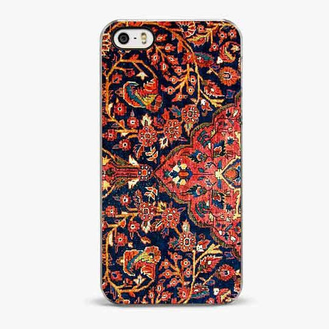 Ancient Pattern iPhone 5/5S Case - CRAFIC