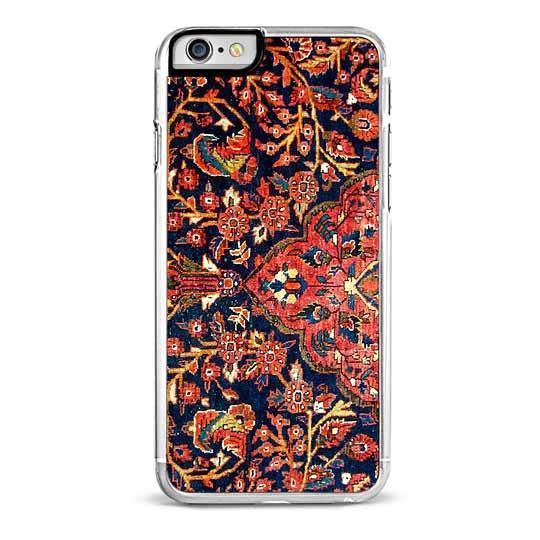Ancient Pattern iPhone 6/6S Case