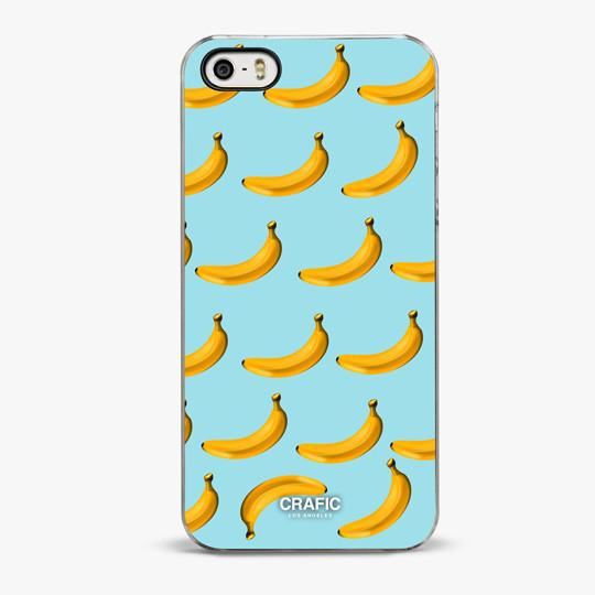 BANANAS IPHONE 5/5S CASE - CRAFIC