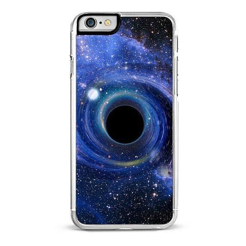 Black Hole iPhone 6/6S Plus Case