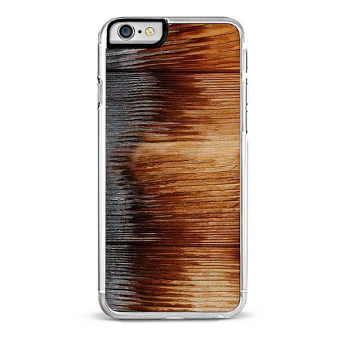 Burned Wood iPhone 6/6S Case