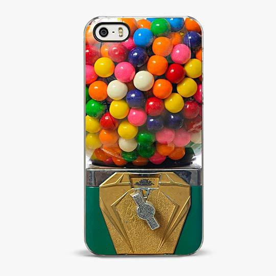 CANDY MACHINE IPHONE SE CASE - CRAFIC