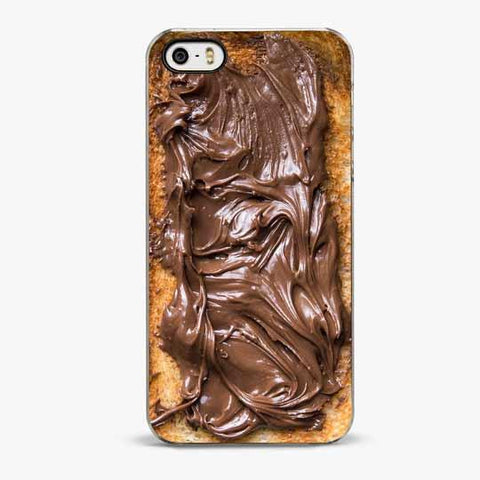 Choco Toast iPhone 5/5S Case - CRAFIC