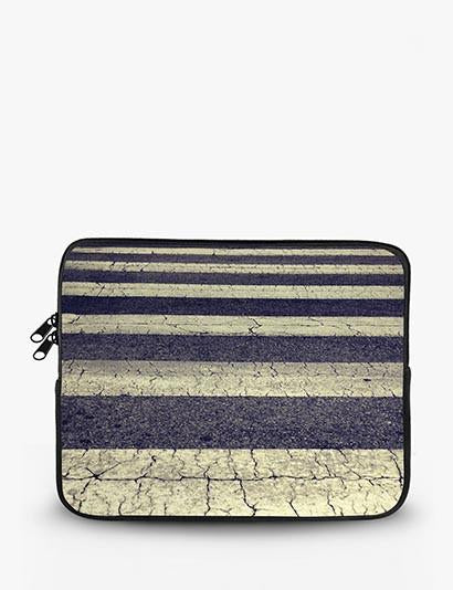 City CrossWalk iPad Sleeve - CRAFIC