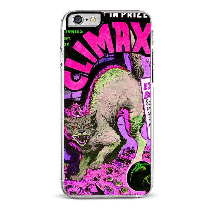 Climax iPhone 6/6S Case