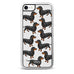Dachshund Dream iPhone 7 / 8 Plus Case