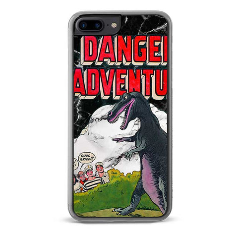 Danger Adventure iPhone 7 / 8 Plus Case