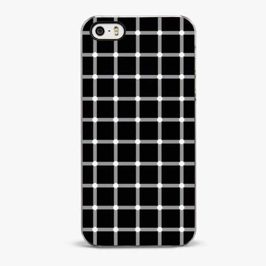Distraction iPhone 5/5S Case - CRAFIC