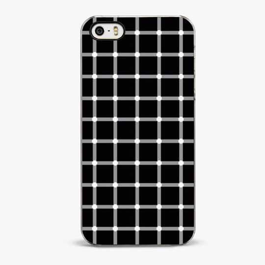 DISTRACTION IPHONE SE CASE - CRAFIC