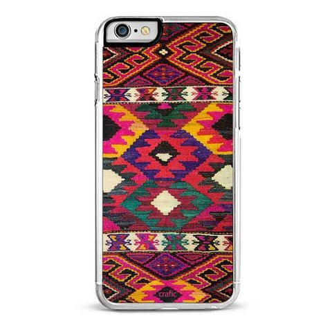 Eastern Folk iPhone 6/6S Case