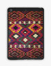 Eastern Folk Pattern iPad Air Case - CRAFIC