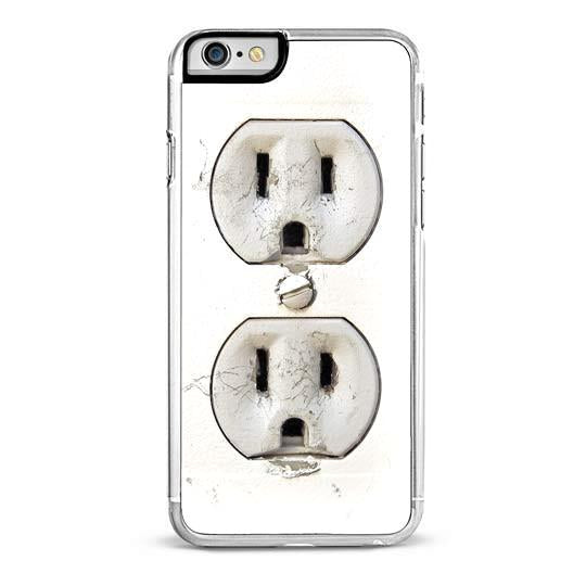 Electric Outlet iPhone 6/6S Plus Case