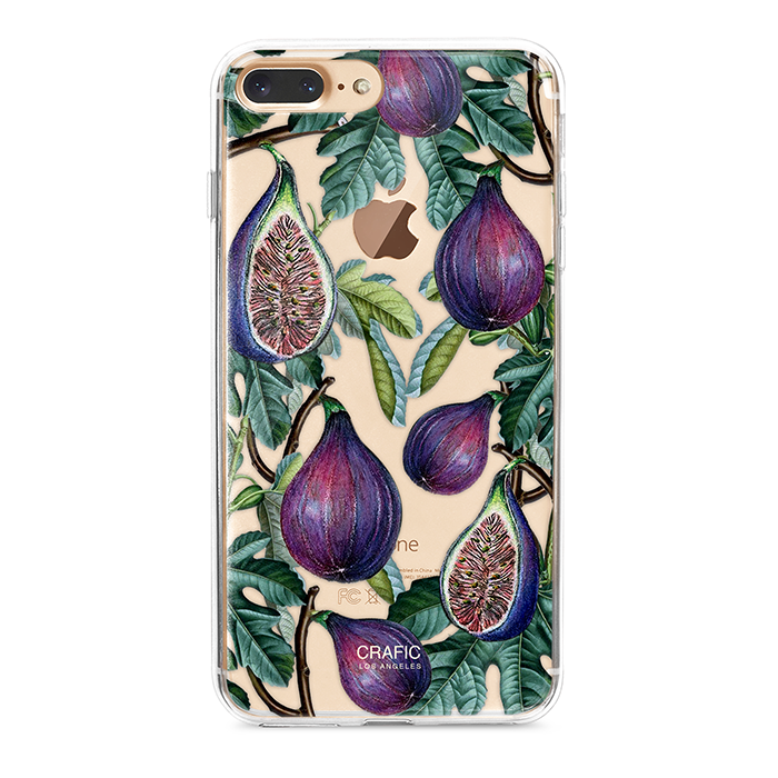Fig iPhone 7 / 8 Plus Case