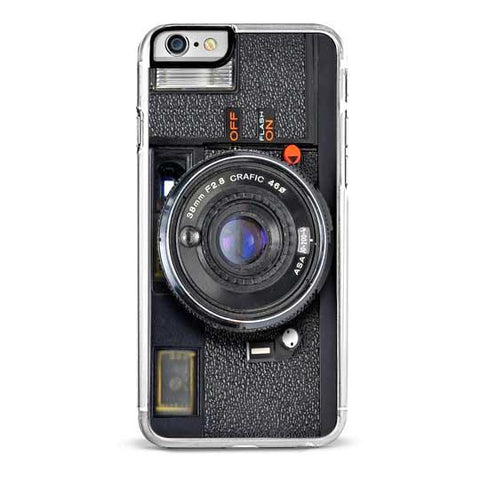 Film Camera iPhone 6/6S Case