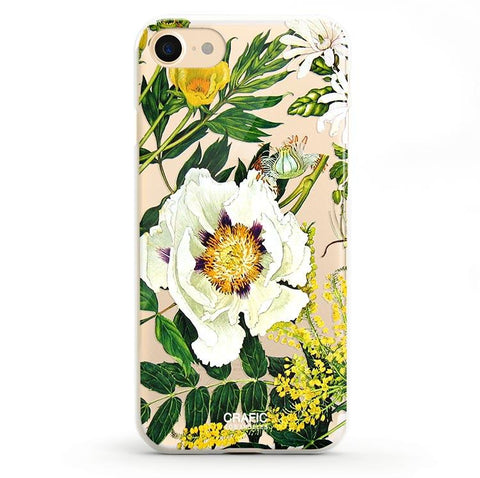 Floral Breeze iPhone 7 / 8 Case