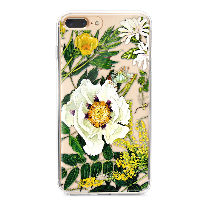 Floral Breeze iPhone 7 / 8 Plus Case