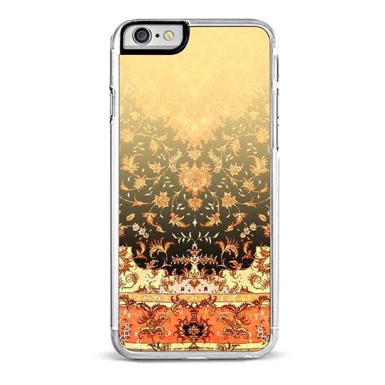 Floral Fade iPhone 6/6S Case