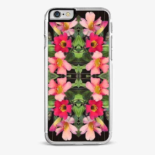 floral case for iphone 7