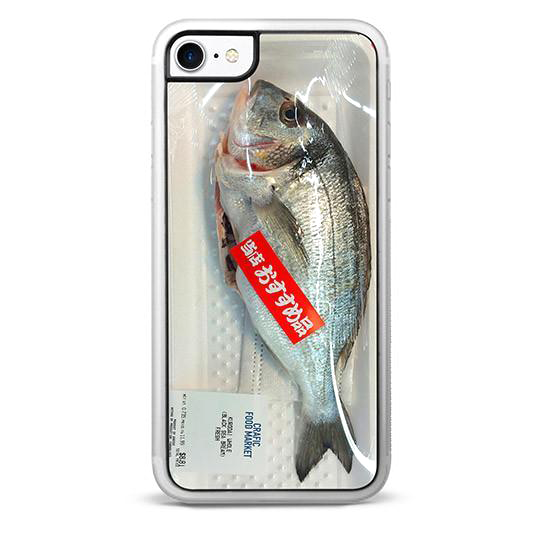 Fresh Fish iPhone 7 / 8 Case
