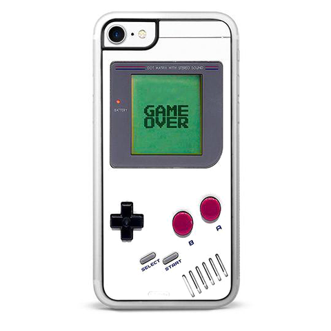 Gameover iPhone 6/6S Plus Case