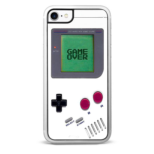 Gameover iPhone 7 / 8 Plus Case