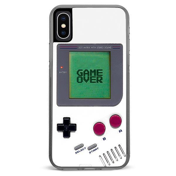 Gameover iPhone XR case