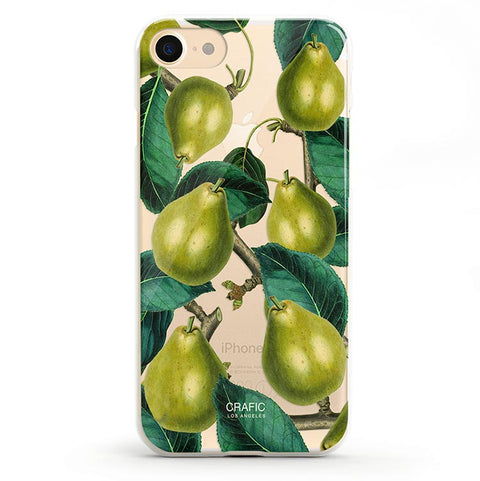 Green Pear iPhone 7 / 8 Case