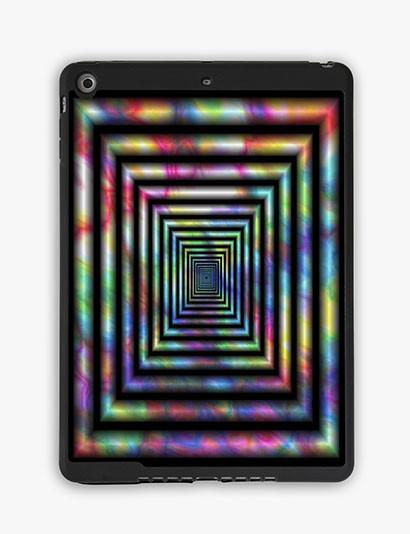 HYPNOTIZING HALLWAY IPAD AIR CASE